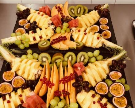 assortiment fruit deluxe ( supplement bij kaasplank )